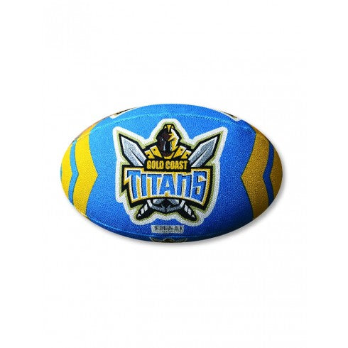 NRL SUPPORTER BALL TITANS