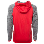 2020 JUNIOR RED FZ HOODY