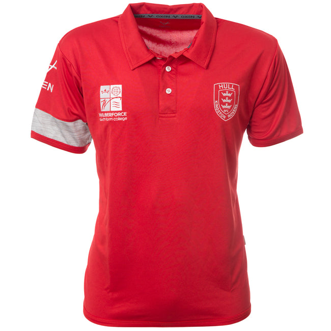 2020 JUNIOR MEDIA POLO
