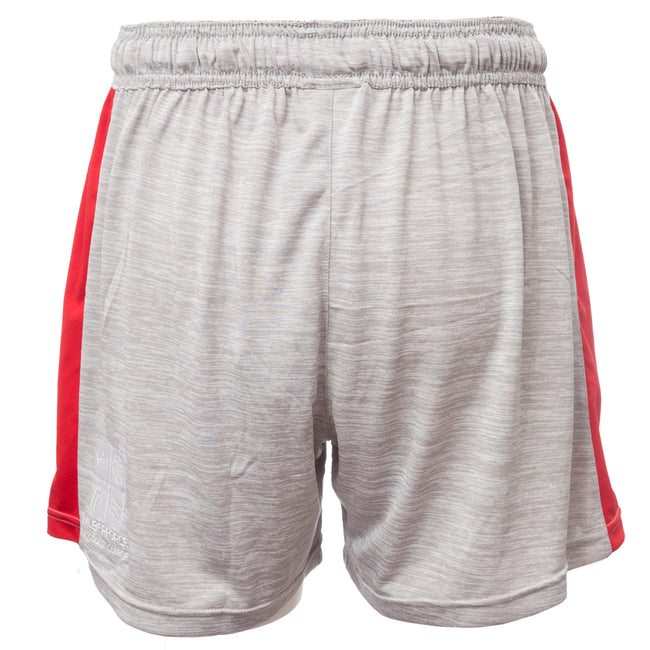 2020 JUNIOR GREY TRAINING SHORT