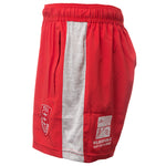 2020 JUNIOR RED TRAINING SHORT