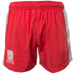 2020 RED TRAINING SHORT