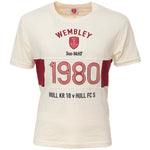 1980 RETRO WEMBLEY TEE