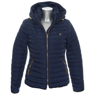 Lion Collection Ladies Bubble Coat