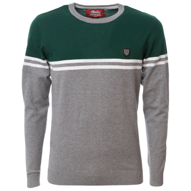 LION COLLECTION TRELLICK JUMPER