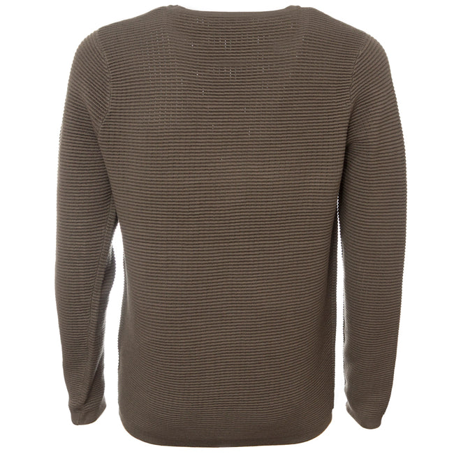 LION COLLECTION DUNWORTH JUMPER