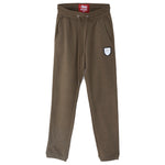 LION COLLECTION KHAKI JOGGERS