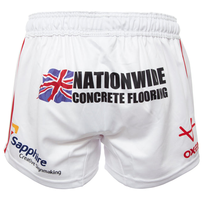2020 HOME ADULT REPLICA SHORTS