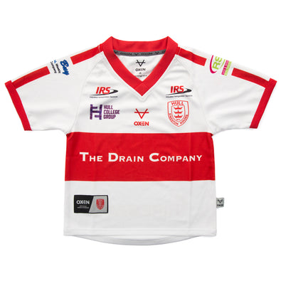 2020 HOME JUNIOR REPLICA SHIRT