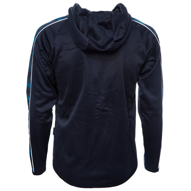 2019 NAVY FULL ZIP HOODY