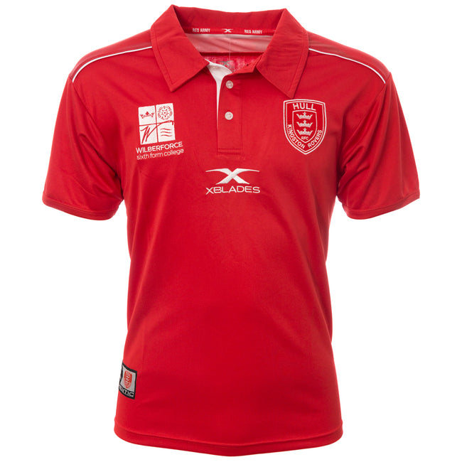2019 JUNIOR HOME PLAYER POLO