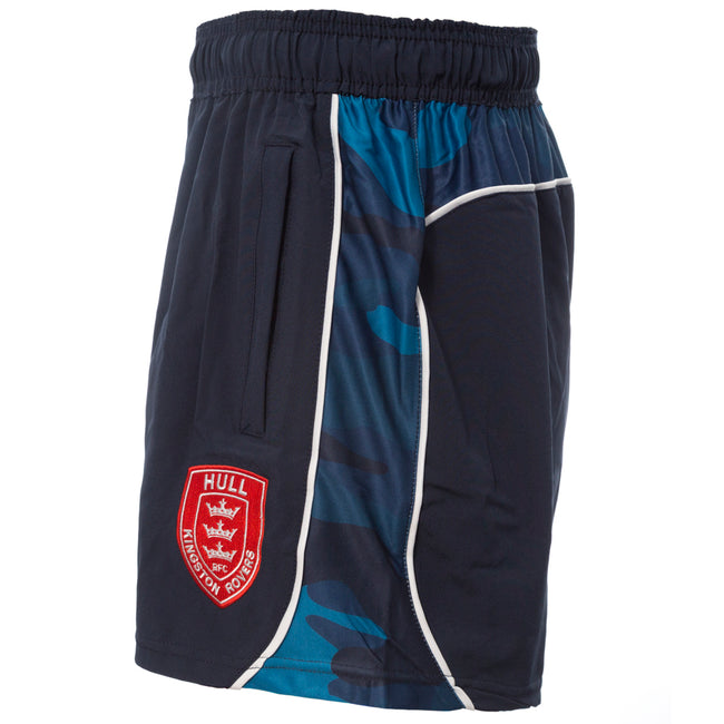 2019 JUNIOR NAVY SHORTS