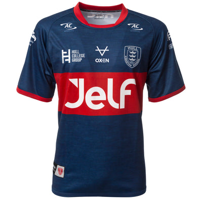 2020 JUNIOR AWAY REPLICA SHIRT
