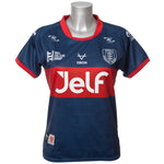 2020 LADIES AWAY REPLICA SHIRT