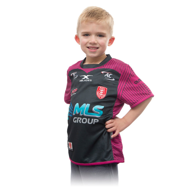 2018 TODDLER AWAY SHIRT