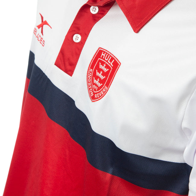 2018 Red Player Polo
