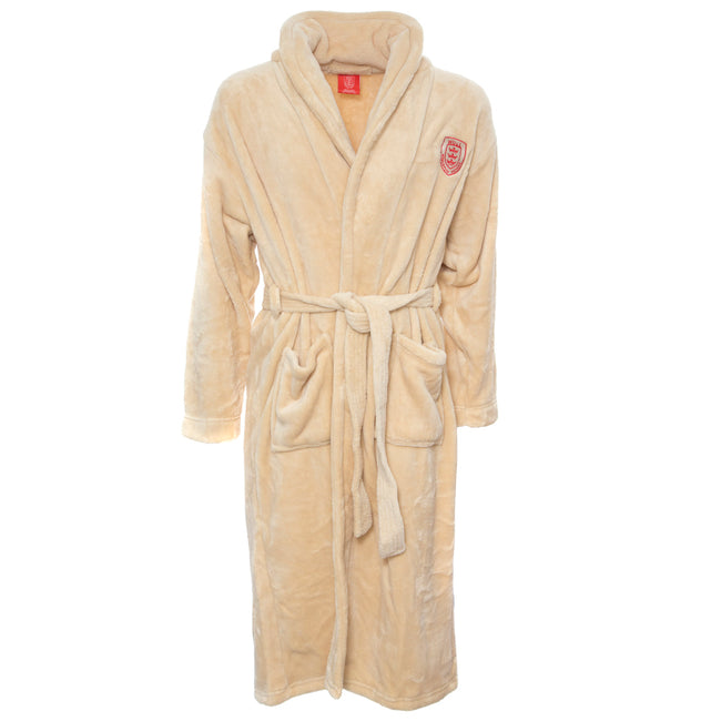 Cream Dressing Gown – Hull Kingston Rovers