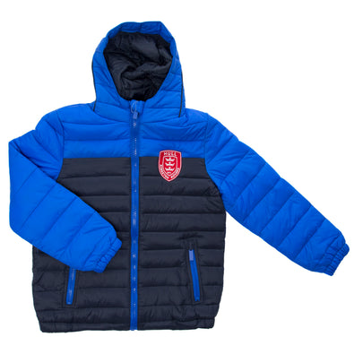 Junior Epic Coat