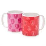 Twin Pack Mugs