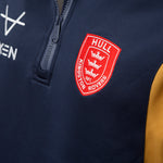 2020 MATCH DAY 1/4 ZIP JACKET