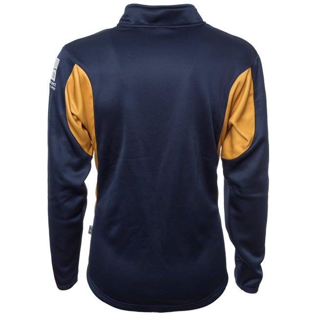 2020 JUNIOR MATCHDAY 1/4 ZIP JACKET