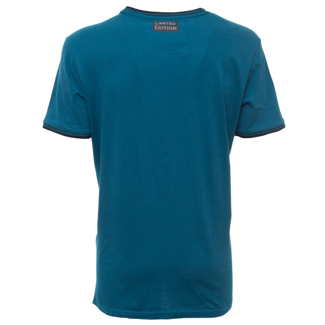 LION COLLECTION HOLTON TEE