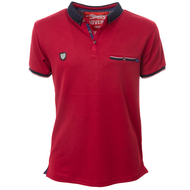 LION COLLECTION JASPER POLO