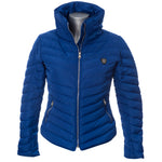 LION COLLECTION LADIES PADDED COAT