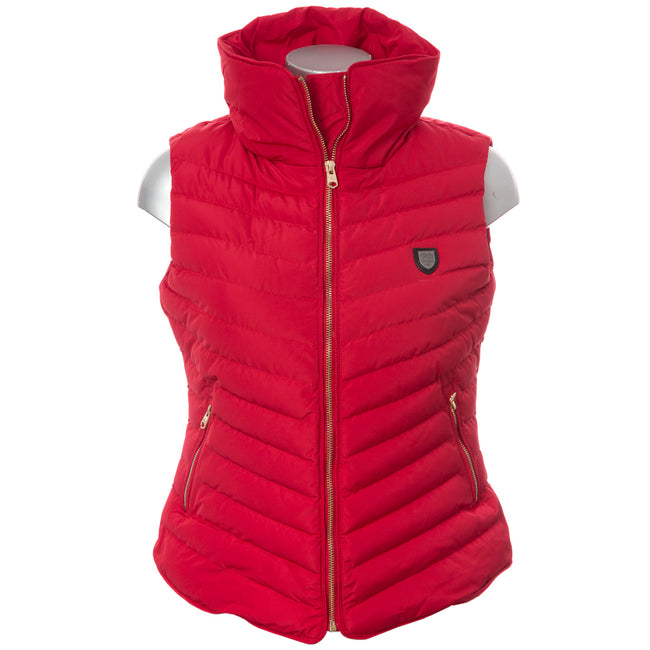 LION COLLECTION LADIES GILET