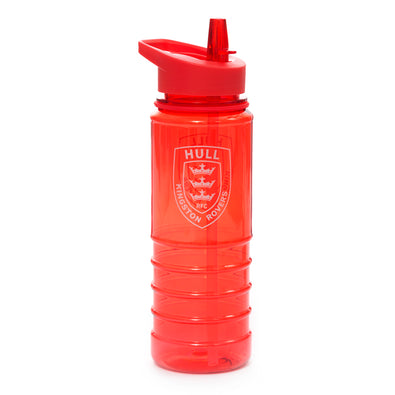 RED SPORTS BOTTLE