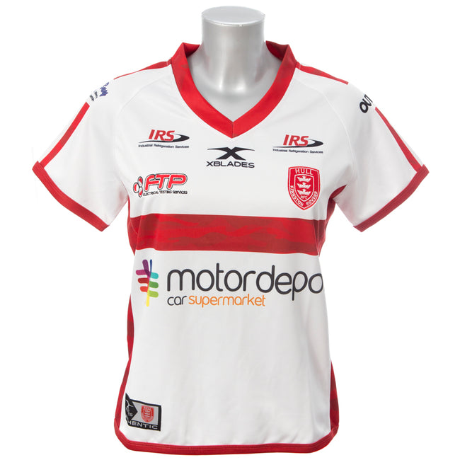 2019 LADIES HOME SHIRT