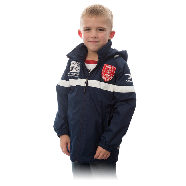 2019 JUNIOR SPRAY JACKET