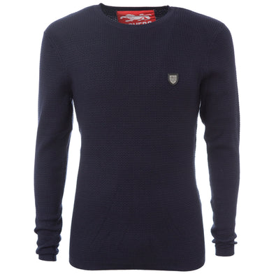 LION COLLECTION KNIT JUMPER