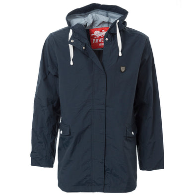 LION COLLECTION LADIES NAVY MAC