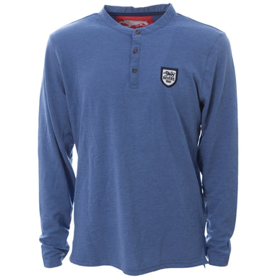 LION COLLECTION HIGHBURY LONG SLEEVE POLO