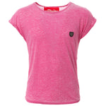 LION COLLECTION LADIES LEAH TEE