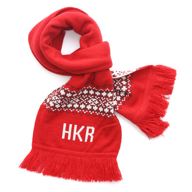 Luxury Knit Scarf