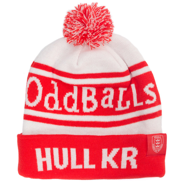 ODDBALLS BOBBLE HAT