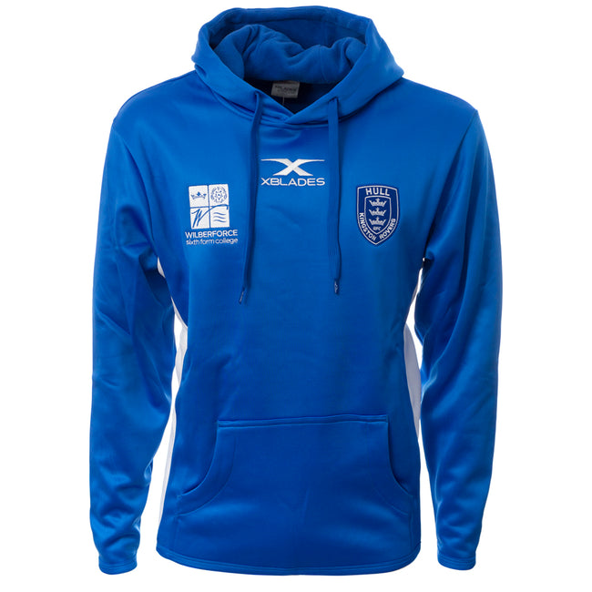 2019 LADIES ROYAL OH HOODY