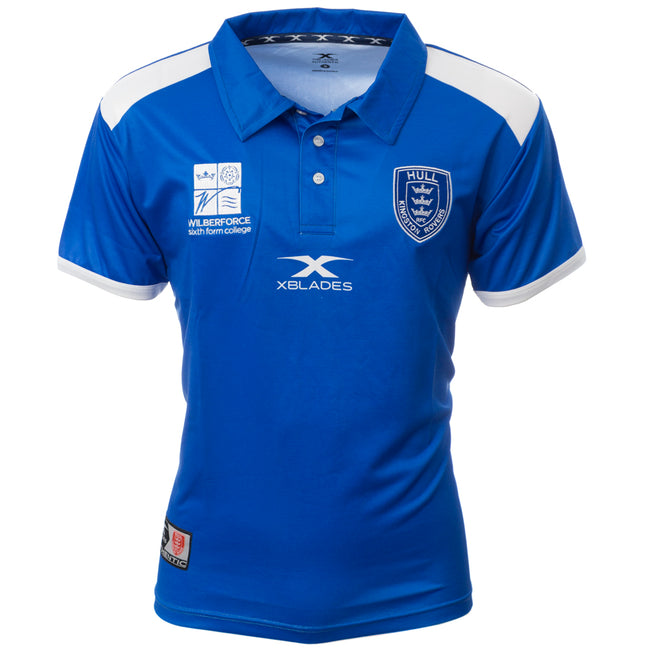 2019 LADIES AWAY PLAYER POLO
