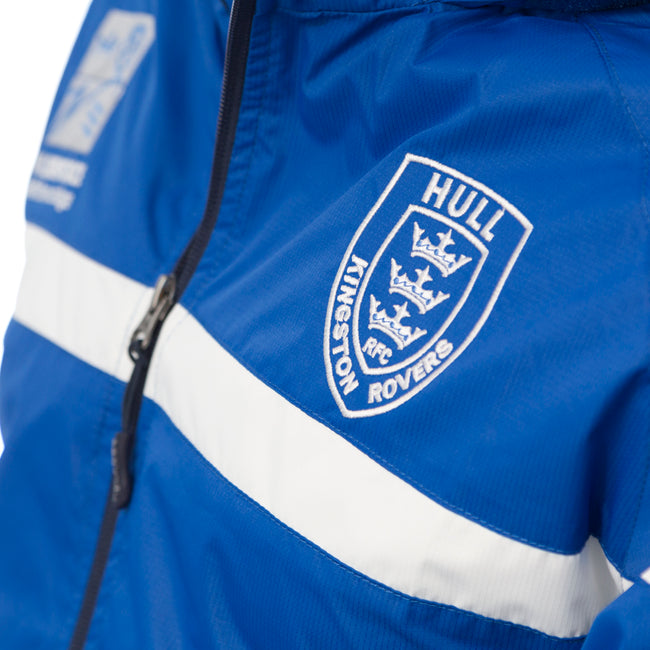 2019 JUNIOR ROYAL SPRAY JACKET