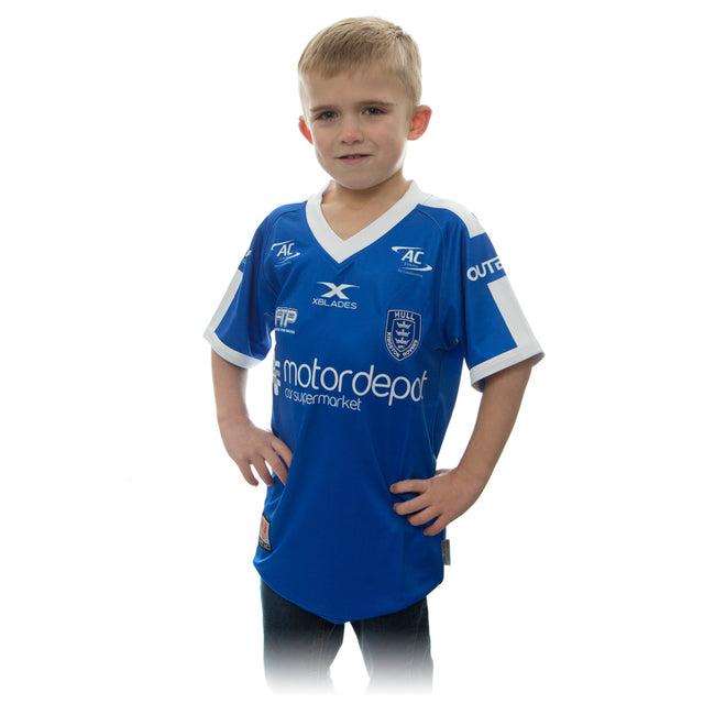 2019 JUNIOR AWAY SHIRT