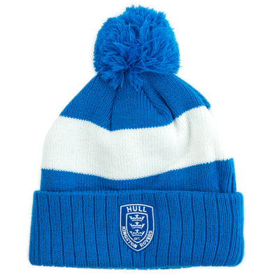 ROYAL BOBBLE HAT