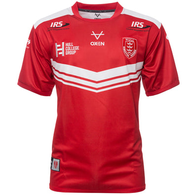 2021 REPLICA JUNIOR HOME SHIRT