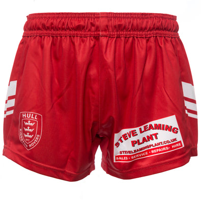 2021 REPLICA JUNIOR HOME SHORT