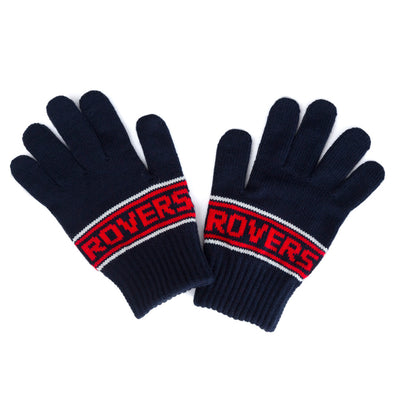 JUNIOR ROVERS JACQUARD GLOVE