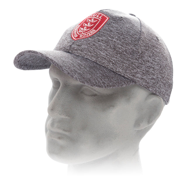GREY MARL ESSENTIAL CAP