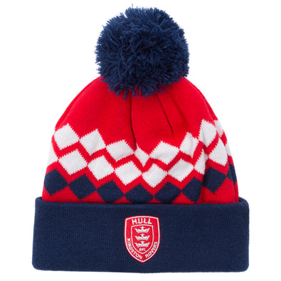 2021 PLAYER BEANIE HAT
