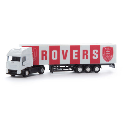 HULL KR MINI TRUCK / LORRY