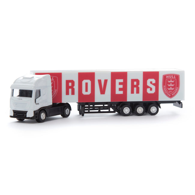 HULL KR MINI TRUCK